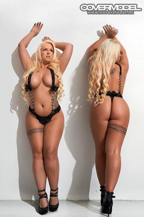 krop lingerie